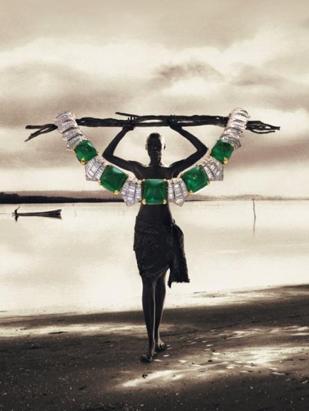Africaine-1