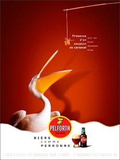 Pelforth Caramel 2