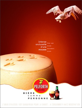 Pelforth Mousse 2
